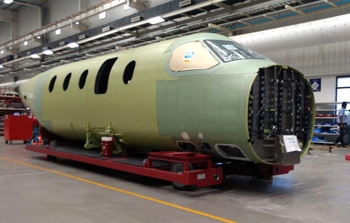 TATA Aerospace